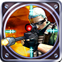 Speed Sniper Death icon