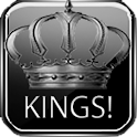 Kings Cups Drinking Game icon