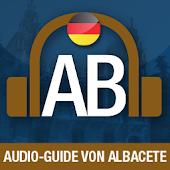 Audioguide von Albacete