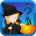 Plume's school - Halloween icon
