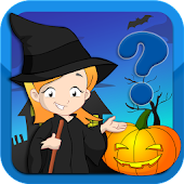 Plume's school - Halloween