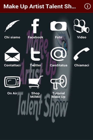 Make Up Artist Talent Show