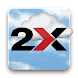 2X Client RDP/Remote Desktop icon