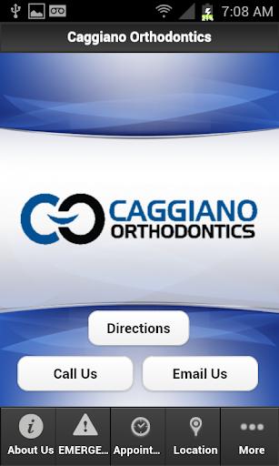 Caggiano Orthodontics