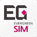EG SIM CARD (EGSIMCARD, 이지심카드) icon