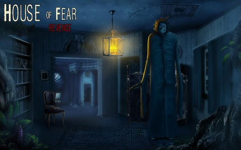 House of Fear Revenge - screenshot thumbnail