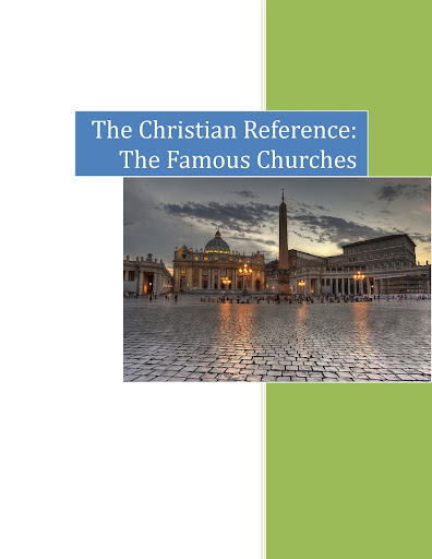 Christian Church The Reference