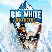 Big White Boarding Lite