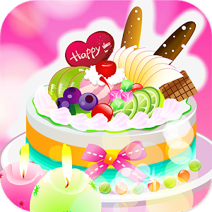 Happy Cake Master Cooking Game for PC and MAC