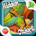 Hidden Game Jr Arabian Nights icon