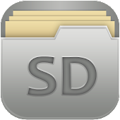 Apps2SD card (move 2 sd app)