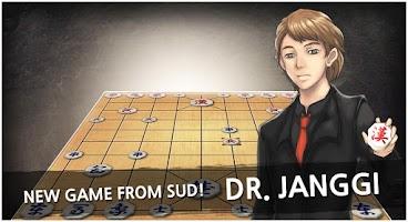 Screenshot of Dr. Janggi