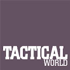 Tactical World Magazine icon