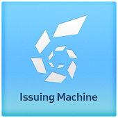 Issuing Machine Wallet