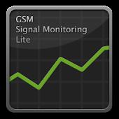 GSM Signal Monitoring Lite