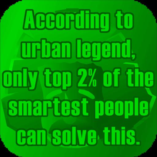 Legendary High-Class Riddle 解謎 App LOGO-APP試玩