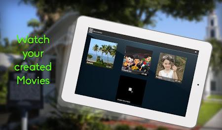 Movie Maker :Best Video Studio 1.7 screenshot 642288