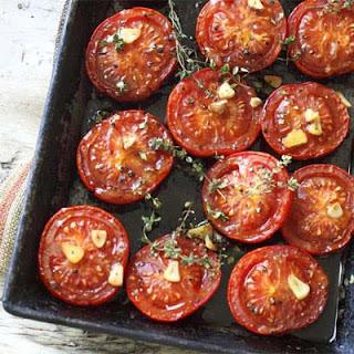 Roast Tomatoes Recipe