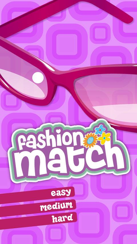 Fashion Match - screenshot