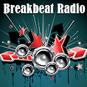 Breakbeat Music Radio Stations icon