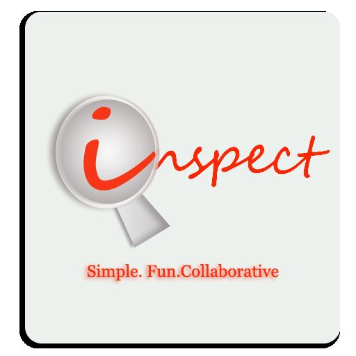 Inspect 社交 App LOGO-APP試玩