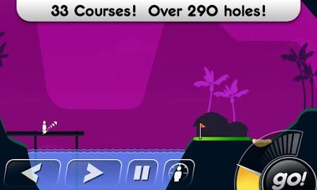 Super Stickman Golf Screenshot 11
