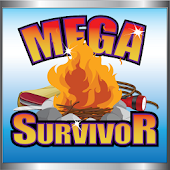 Mega Survivor Slot Machine