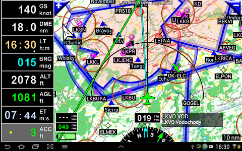 FLY is FUN Aviation Navigation v19.53 [Unlocked]