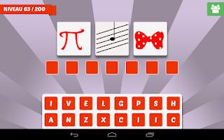 Screenshot of REBUS - The REBUS box