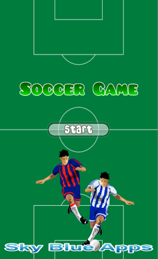 Soccer Games For Kids