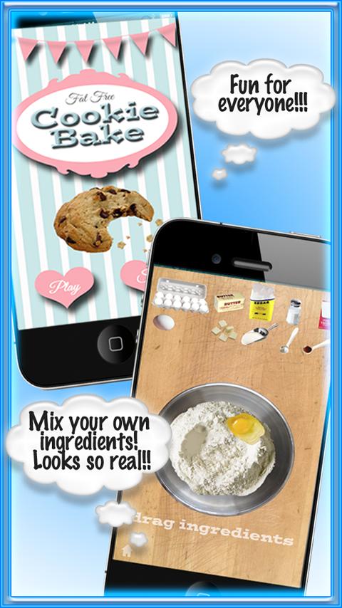 Juego de cocina para niñas - screenshot