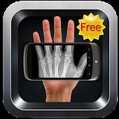X-Ray Scanner Free Prank