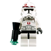 Starwars Minifigures