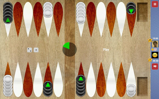 Tawla Backgammon 3.8 screenshots 13