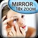 Mirror 10x Zoom icon