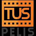 Tus Pelis Free v2 icon