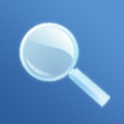 Search And Share icon