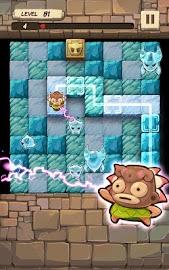 Caveboy Escape Screenshot 2