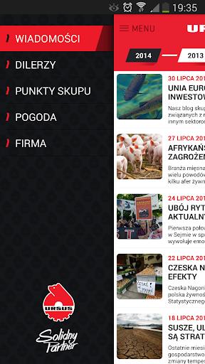 URSUS Mobile