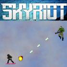 Cielo Riot Gratis icon