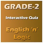 English 'n' Logic Grade-2
