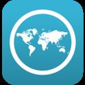 GPS Tracker Web & SMS icon