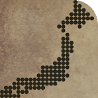 Enjoy L. Old Japan Map Puzzle icon
