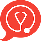 MeraDoctor: Chat with Doctors icon