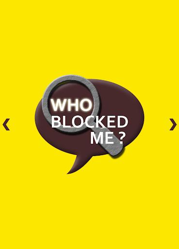 KaTalk Block Checker