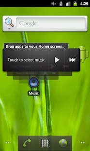 Popup Widget - AD - screenshot thumbnail