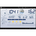 Weather Station logo