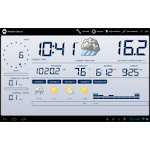 Weather Station 3.7.9 (Unlocked)