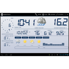 Weather Station 3.3.6 Apk