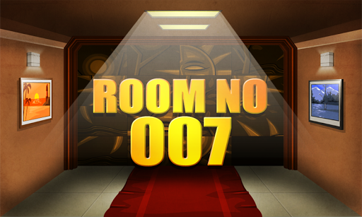 Escape Game Room No - 007